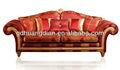 clásico sofá de la sala HDS320