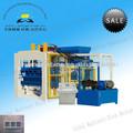 Qt10-15 de hormigón bloque de construcción de la máquina