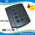 HSY-S202 proveedor china lector de tarjetas inteligentes
