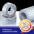 buena adherencia dos cara de cinta adhesiva