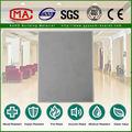 decoración de yeso para la especificación de techo