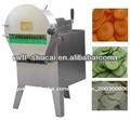 Cortador de cenoura/cenoura máquina de fatiar