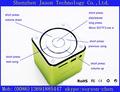 venta al por mayor de metal móvil digital portátil mini amplificador de altavoz de la pc