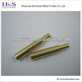 oem de china fabricante de hardware de alta calidad de cobre instalación de tuberías