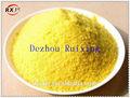 China fabricación de sustancias químicas pac-3-b/pac msds