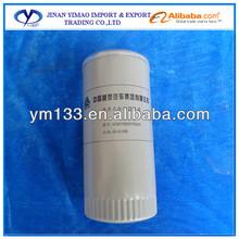 sinotruk motor euro ii del filtro de aceite vg61000070005