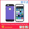 9 colors aluminium mobile phone case for anti-shock