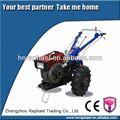 la función de tractor de la mano