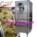 Jin Li Sheng fabricante y productor ISO9001:2008 CE YB-40 máquinas para hacer helado artesanal Equipos para Helado Artesanal