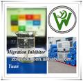 Inhibidor de la migración de Química Ambiental
