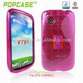 S tpu caso para ZTE caribe3 v791