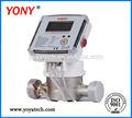 Hecho en China Medidor de calor del hogar mecánico con RS485 o M-bus