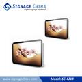 LCD moniteur affichage dynamique logiciel gratuit