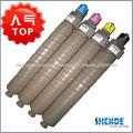 kit de recarga de tóner mpc4500 para ricoh Aficio MP C3500/4500