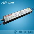 Balastro electrónico para lámpara fluorescente t8 2x32w