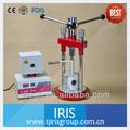 hot vendas prótese flexível sistema de injeção valplast máquina de prótese flexível