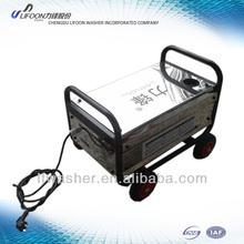 1015 psi elétrico mini chão protable máquina de lavar roupa
