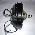 48v 1000w bicicleta eléctrica/scooter hub kit de motor de corriente continua sin escobillas del motor del eje