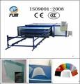 Double vitrage machine de fabrication de stratifiés avec eva/film pvb alibaba chine prix