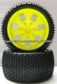 Recambios del coche RC Neumáticos del carro 1/10 (8067)