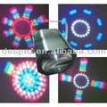Led de luz trigrama/efecto de luz led
