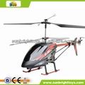 de radio control giroscópico helicóptero para la venta