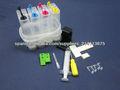 los depósitos de tinta CISS universales para impresora Epson / HP / Canon