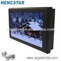 """32"""" de alto brillo de la luz del sol legible del monitor lcd, tv lcd para la venta"""