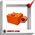 Ventilador de refrigeração eletromagnética Separador Série RCDA