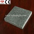 granito negro personalizada de fábrica china