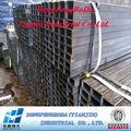 acero perfiles laminados tuberia rectangular