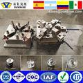 YONTONE! Ningbo ISO9001 FÁBRICA   Die molde de fundición