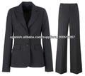 diseños de uniformes de oficina para las mujeres