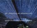 Malla de alambre de HDPE fábrica directa neta sombrilla / parasol de efecto invernadero