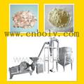 En acier inoxydable équipement de traitement de la farine de manioc& fraiseuse moulin à farine de manioc& faisant la machine