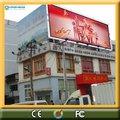 PH12 Pantalla LED Video Wall de Publicidad para la construcción de muros