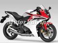carenado de la motocicleta para honda cbr 600f 2009 carenado para cbr600f