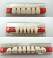 Bajo precio Dental Dientes falsos Resina Acrílica