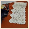 baratos de ganchillo del cordón de algodón para damas prendas de vestir hechas en china