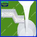 Dois Parte RTV silicone para várias resinas (poliéster fabricação de moldes de acrílico epóxi XL-8820