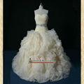 2013 Потрясающие Новые модели Puffy органзы Вере Ванг дизайнер бальное платье свадебное платье в Турции NS40
