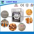 Máquinas Industriais migalhas de pão máquina processo elétrico