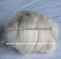 De fibra de cachemira depilados de china, de lana de cabra, fibra de cabra
