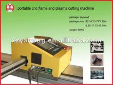 CNC de corte por plasma máquina de alta calidad aceptable Precio