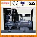 Chino 380v/220v/415v baja de respiración de presión del compresor de aire