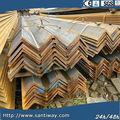 Decorativa de acero equipo para la estructura
