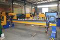 china cnc gantry plasma e máquina de corte para as vendas