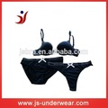 Conjuntos de sujetador para el mercado de rusia, famosa marca de nombre conjuntos de sujetador ropainterior, fábrica de bra