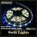 venta caliente tira de luz led IP68 para la piscina