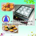 Máquina de hacer tarta de huevo de alta calidad